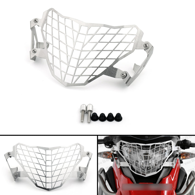 Front Headlight Grille Guard Cover Protector For BMW G 310GS 2017-2018