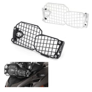 Headlight Protector Guard Cover Grille For BMW F800GS F700GS F650GS 2008-2017