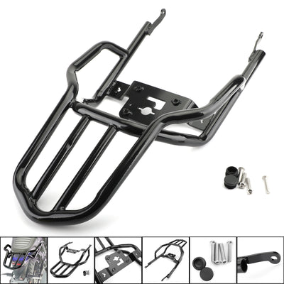 Rear Luggage Rack Carrier Mount Fender Support For Kawasaki Z900RS Cafe ABS 2018