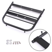 Rear Luggage Rack Carrier Mount Fender Support For KAWASAKI X250 X300 2017-2019