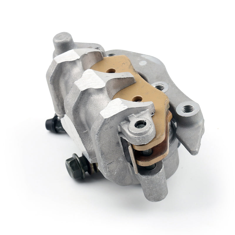 Front Brake Caliper For Honda CRF450R 2002-2011 CRF450X 2005-2013 CRF250R 04-11 Generic