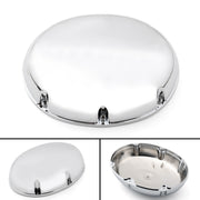 Chrome Air Intake Filter Cleaner Cover For Honda Shadow ACE VT4 VT75 97-3
