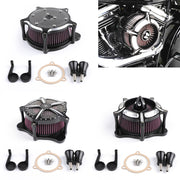 Air Cleaner intake filter for Harley Touring Electra Street Glide Road King