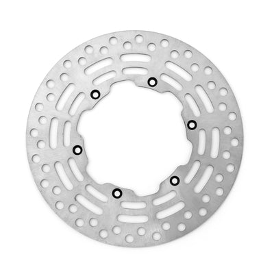 Front Brake Disc Rotor For Suzuki RM125 K/L XCK8 TS 125/200 DR250 RS GPS SJ45A