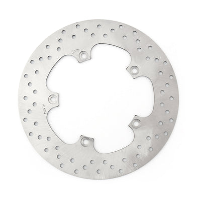 Front Brake Disc Rotor For Yamaha YP125 YP125R X-Max 06-09 YP400 Majesty 400
