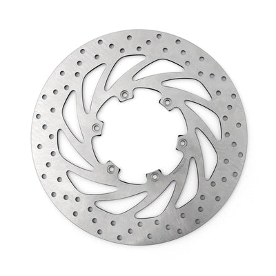 Front Brake Disc Rotor For BMW F650 F650GS Dakar ABS F650ST APRILIA Pegaso 125