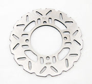 Rear Brake Disc Rotor For Kawasaki Z75 Z8 Z1 VERSYS 1 ZZR ABS 14