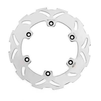 Rear Brake Disc Rotor For Suzuki RM 125/250 DR-Z 250 E/400