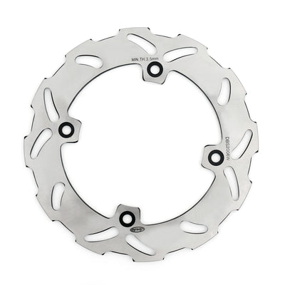 Rear Brake Disc Rotor For Suzuki DR 250 S/350 S/350 SE