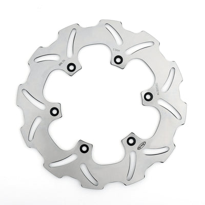 Rear Brake Disc Rotor For Yamaha YZ 125/250/250 F/400 F WR