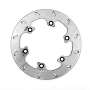 Rear Round Brake Disc Rotor Suzuki GSXR 1300 Hayabusa 2008-15 B-KING 1300 08-10