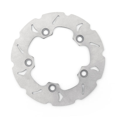 Rear Brake Disc Rotor For Suzuki AN 25 K1/K2 AN4 X/Y/K1/K2 Kawasaki SC25