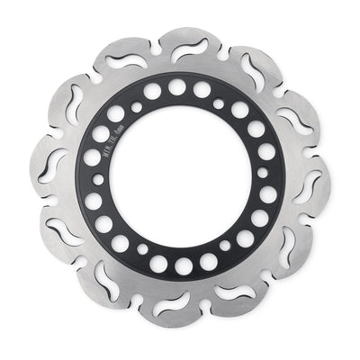 Rear Brake Disc Rotor For Yamaha SRX/XJR400 FZ/FZS/FZR/YZF 600 TRX850 DUCATI 696