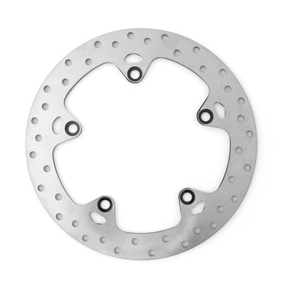 Rear Brake Disc Rotor For BMW F650GS F700GS F800GS/GT/R/S/ST R1200GS/RT/ST HP2