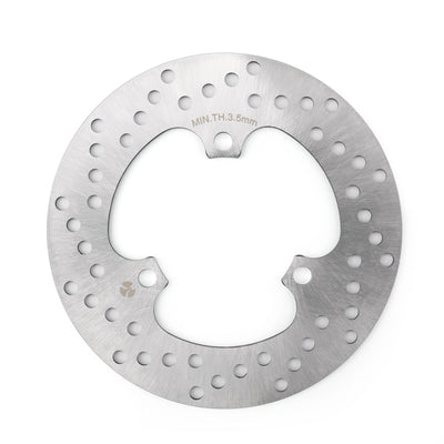 Rear Disc Brake Rotor For Yamaha XG250 TRICKER 04-17 XTZ250 05-2018 XT225 XT250
