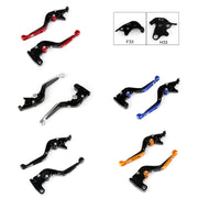 Adjustable Folding Extendable Brake Clutch Levers For Honda CB1000R CBR1000RR