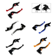 Adjustable Folding Extendable Brake Clutch Levers For Honda VFR VTR CBF