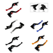 Adjustable Folding Extendable Brake Clutch Levers For Honda VFR CBR1100XX ST
