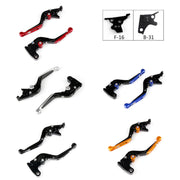 Adjustable Folding Extendable Brake Clutch Levers For BMW G310R G310GS 17-18