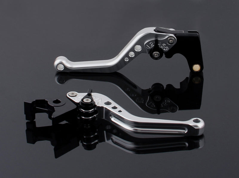 Short Brake Clutch Levers Fit For Suzuki B-King 2008-2011 2009 2010 Generic