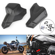 Engine Valve/Cylinder Head Guard Cover Protectors For BMW R Nine T 2013-2017