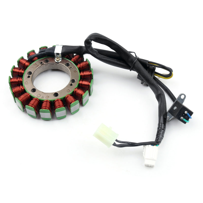 Magneto Stator Coil For Arctic Cat ATV 400 Automatic Transmission 4X4 TBX (05-06) Generic