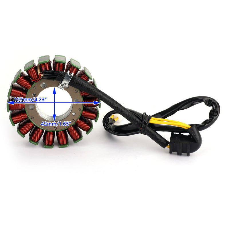 Stator Coil For Honda CB400 CB400SF Superfour NC31 (92-1998) Generic