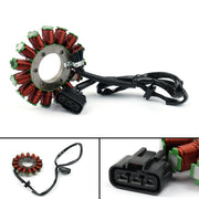 Generator Stator Coil For BMW S1000RR K46 09-17 S1000XR K49 15-17 HP4 K42 11-14