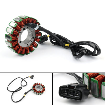 Magneto Generator Stator Coil For Can-am Outlander 650 XT 10-18 Commander 1000