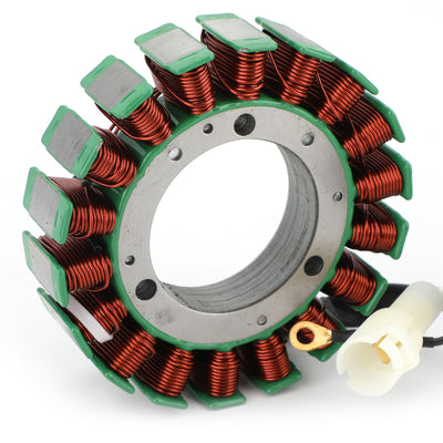 Stator Charging Coil For Suzuki DF40A DF50A DF60A 10-17 Outboard 32120-88L00