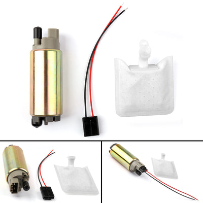 Fuel Pump For Suzuki AN400 Burgman 400 2003-2006 VZ800 Boulevard M50 2005-2017
