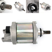 Electric Starter Motor for Suzuki GSX-R 600 GSX-R750 2011-2017 2012 2015