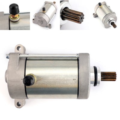 Electric Starter Motor for Yamaha YFM400F Grizzly 400 YFM 450 660 YFM45 2008