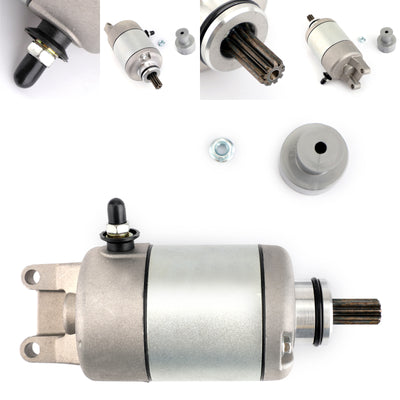 Electric Starter Motor for Yamaha XP500 T-MAX 2001-2007 5GJ-81890-00