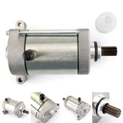 Electric Starter Motor for Yamaha YFM Raptor 700R Grizzly YXC700 YXM700 YXR700F