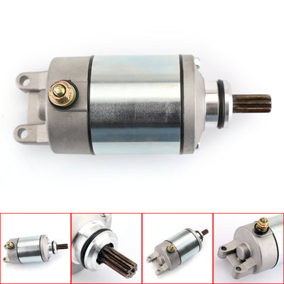 Electric Starter Motor 31100-35F00 for Suzuki GSR400 GSR600 2006-2010 GSXR750
