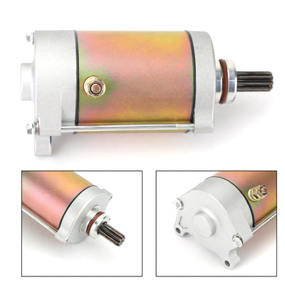 New Starter Motor For CF Moto CForce UForce ZForce 400 500 600 HO S EPS 16-19
