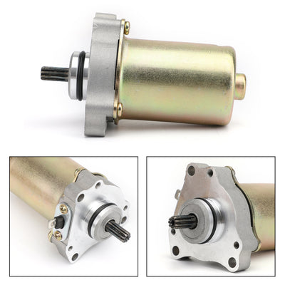 Engine Electric Starter Motor For Kawasaki KLX110 KLX110L Z125 Pro BR125 10-20