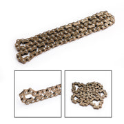 Cam Chain 94 Links For Kawasaki KLX110 KSR PRO 03-18 KLX 125/140/150 BR125 AN112