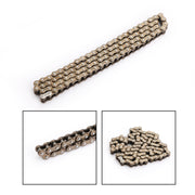 Cam Chain 106 Links 3x4 For Suzuki LTZ250 LTZ 250 QUAD SPORT 04-10 12760-21G00