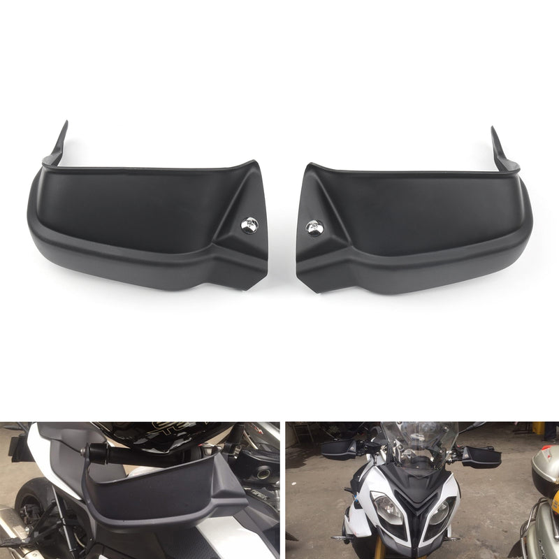 Motorcycle Handguards Aluminium insert Hand Guard For BMW S1000XR 2015