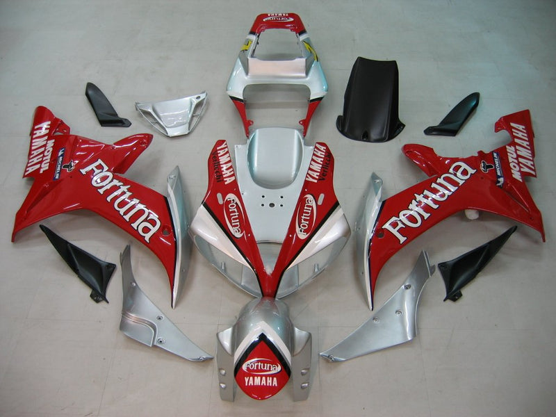Bodywork Fairing ABS Injection Molded Plastics Set For YZF 1000 R1 (2002-2003) 15 Color Generic