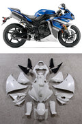 Bodywork Fairing ABS Injection Molded Plastics Set For YZF 1 R1 213-214 4#