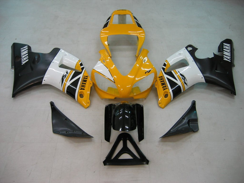 For YZF 1000 R1 (1998-1999) Bodywork Fairing ABS Injection Molded Plastics Set 12 Color Generic