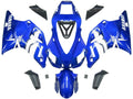 Bodywork Fairing For YZF 1 R1 1998-1999 9#