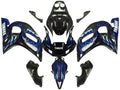 Bodywork Fairing For YZF 6 R6 1998-22 7#