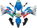 Bodywork Fairing For YZF 6 R6 1998-22 8#