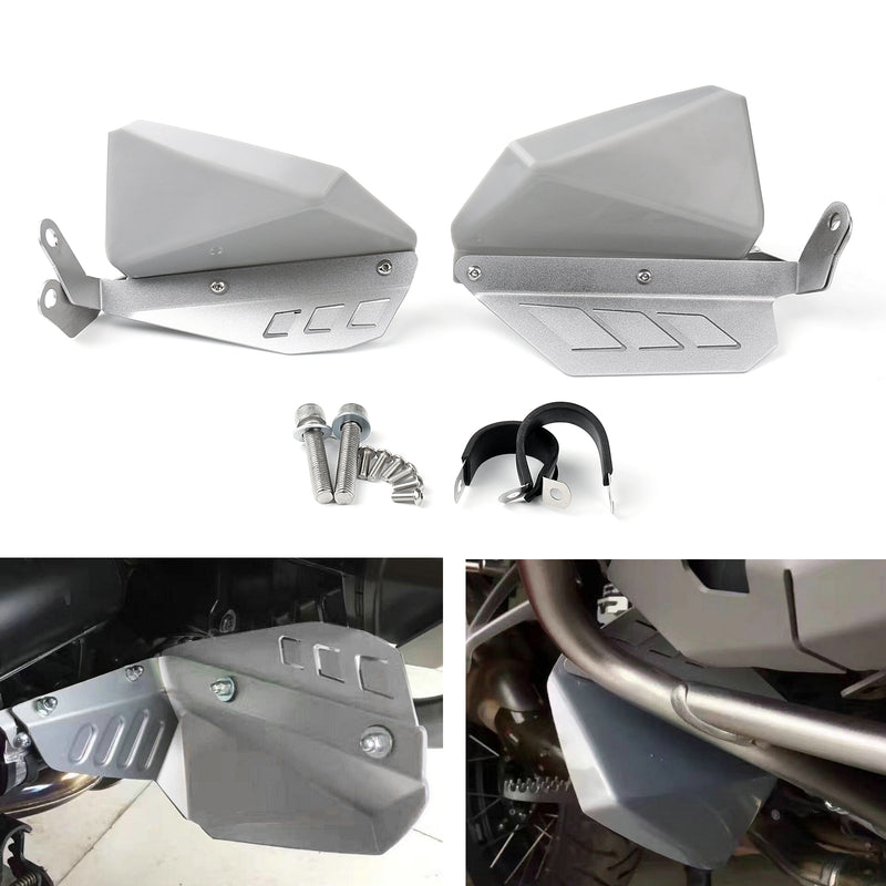 Motorcycle Feet Fender Cover Mudguards Feet Protection For BMW R 1200 GS ADV