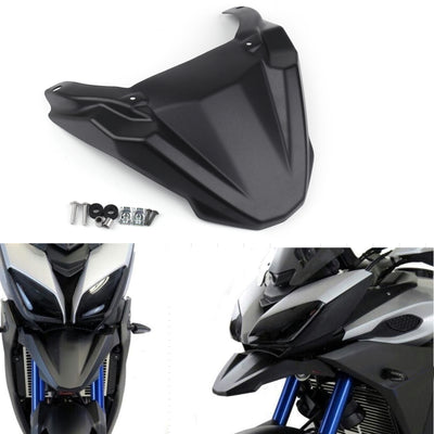 Front Hugger Wheel Cover Beak Extension For Yamaha FJ-09 MT-09 Tracer 2015-2018