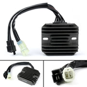 Voltage Regulator Rectifier For Arctic Cat ATV 400/500 FIS 4X4 AUTO 2000 2008 Generic